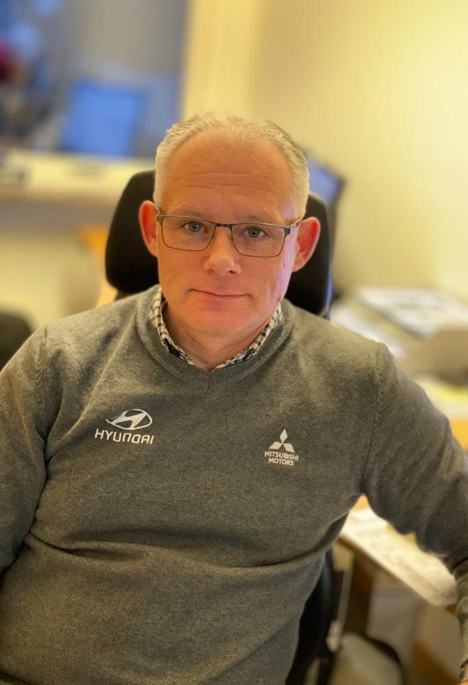 Lars Ljungdahl