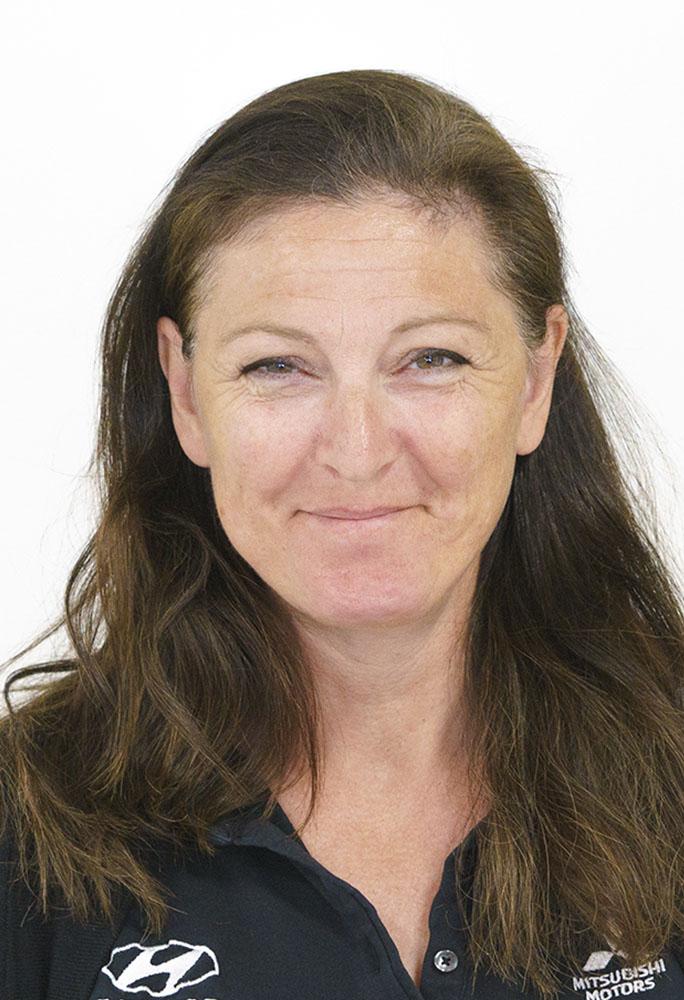 Ewa Lindberg