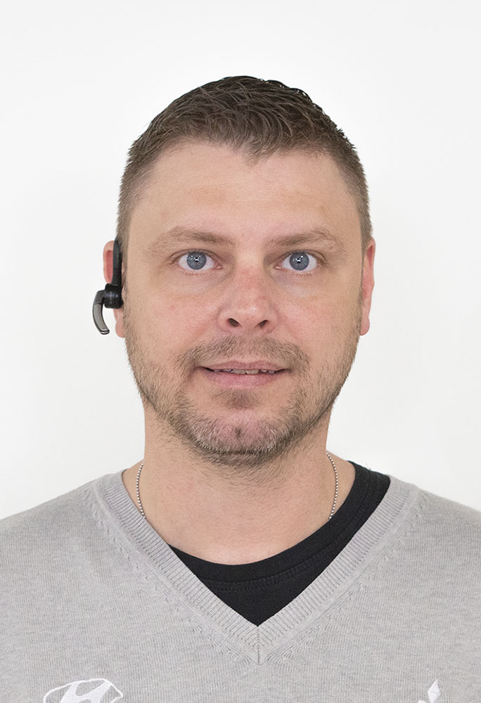 Henrik Olm