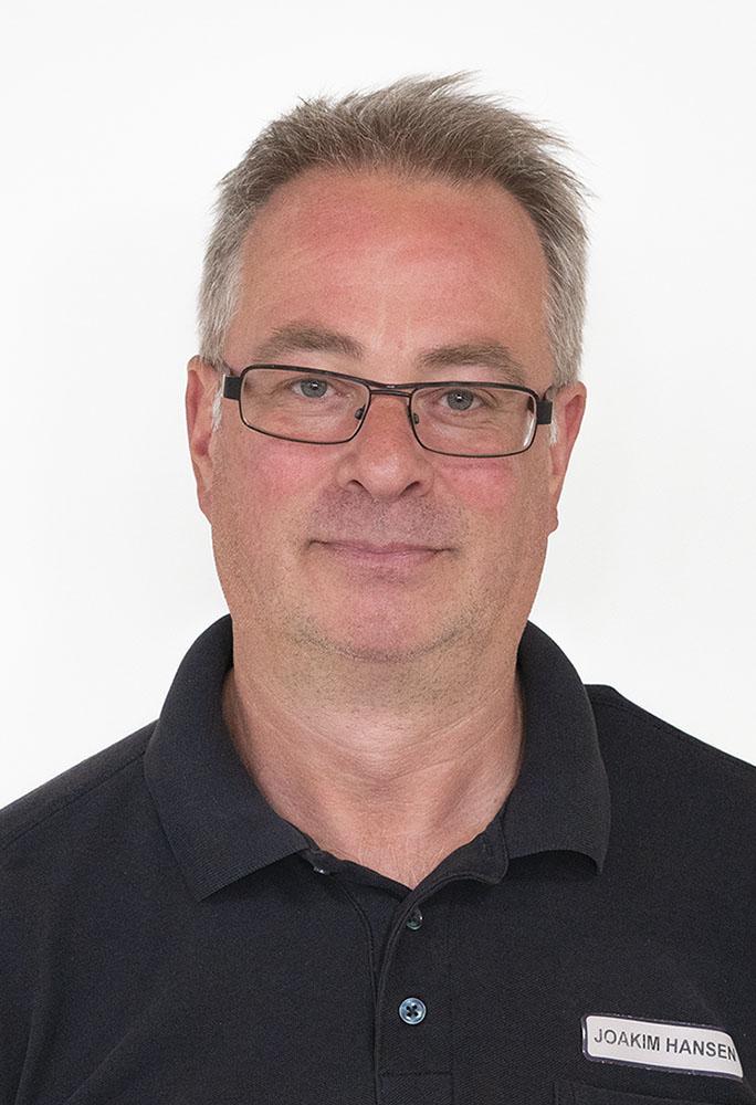 Joakim Hansen