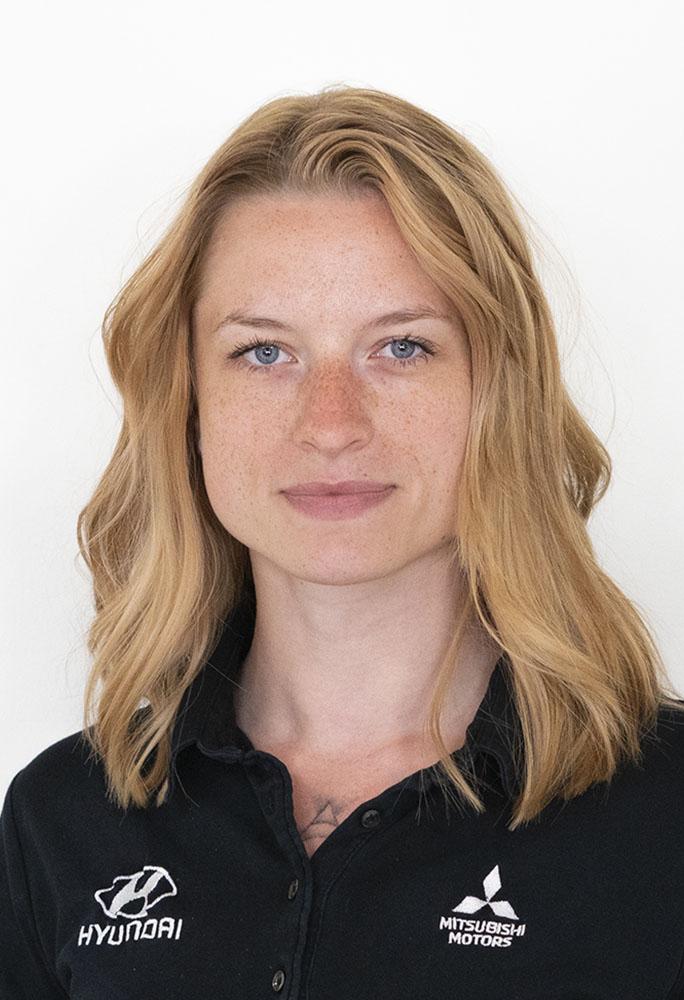 Marika Holmkvist Reschke