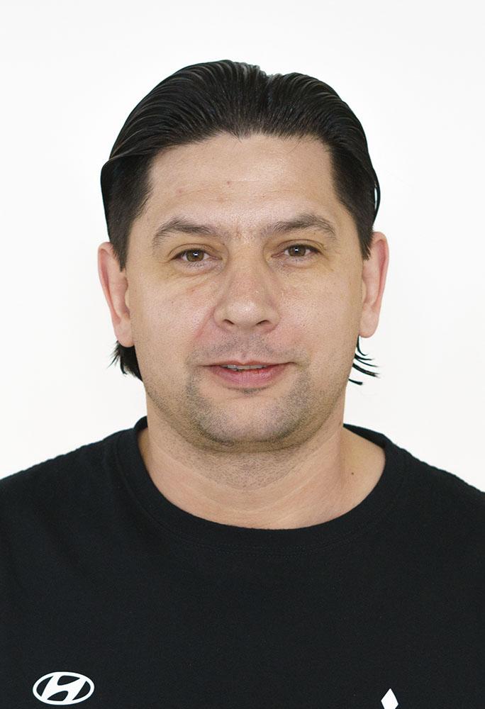 Marius Prascevicius