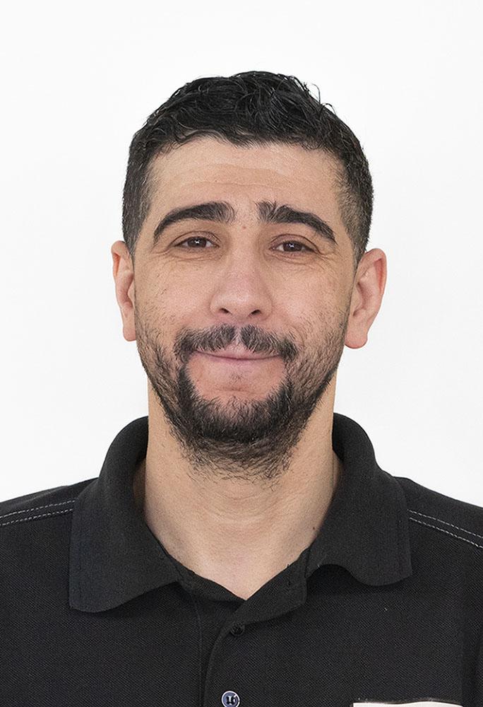 Mohamed El Fellak