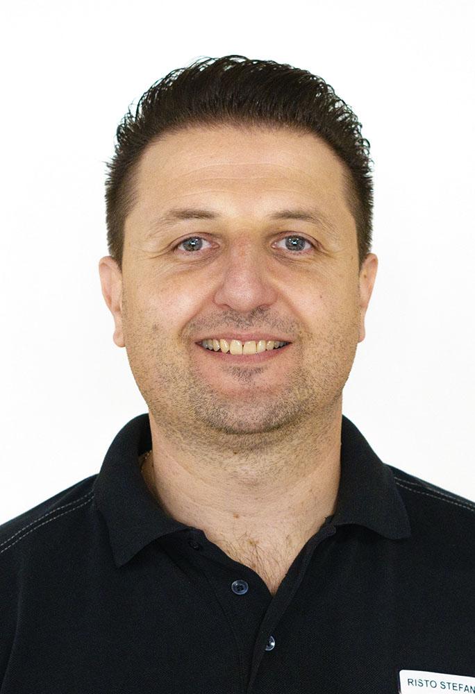 Risto Stefanovski